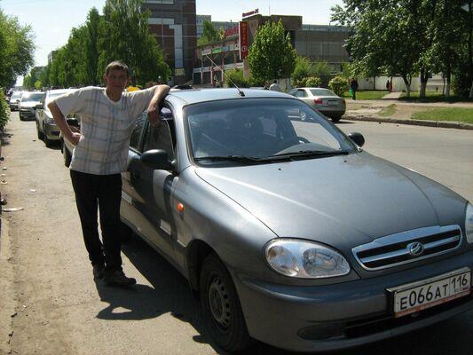 Фото мужчины Ринат, Набережные челны, Россия, 49