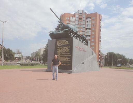 Фото мужчины иван, Нежин, Украина, 48