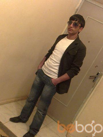 Фото мужчины saqsa, Ереван, Армения, 27