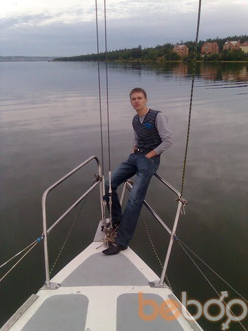 Фото мужчины Vitalik, Братск, Россия, 29