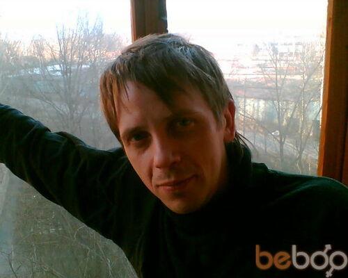 Фото мужчины Петрович, Санкт-Петербург, Россия, 38
