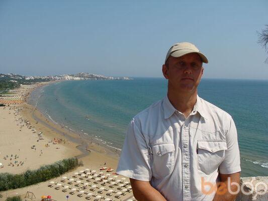 Фото мужчины mok70, Melfi, Италия, 48
