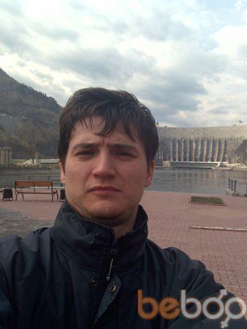 Фото мужчины xamtrener, Красноярск, Россия, 33
