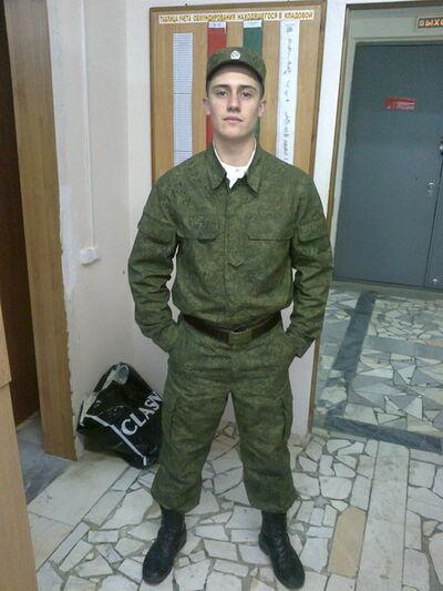 Фото мужчины Денис, Варна, Россия, 23