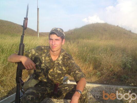 Фото мужчины Razor, Сумы, Украина, 26