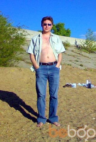 Фото мужчины dds7171, Улан-Удэ, Россия, 46