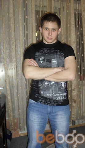 Фото мужчины Vanek0688, Хабаровск, Россия, 28