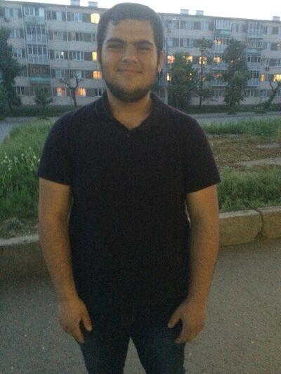Фото мужчины Рома, Казань, Россия, 23