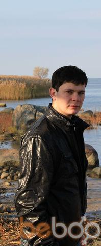 Фото мужчины jorm, Санкт-Петербург, Россия, 24