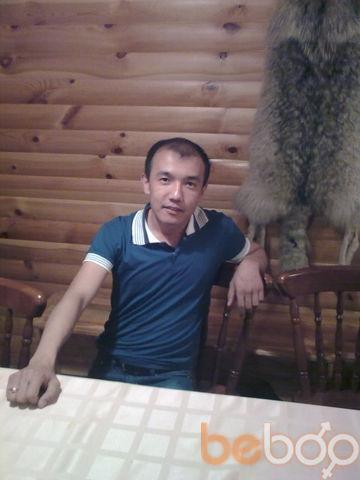 Фото мужчины Талгат, Астана, Казахстан, 36