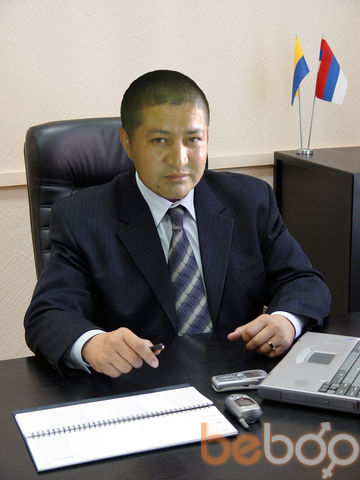 Фото мужчины Erbol, Актобе, Казахстан, 42