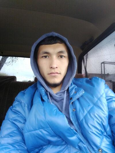 Фото мужчины Самат, Атырау, Казахстан, 23