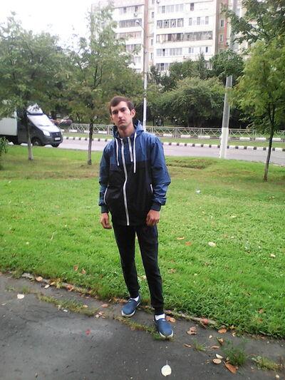Фото мужчины RoMа, Москва, Россия, 23