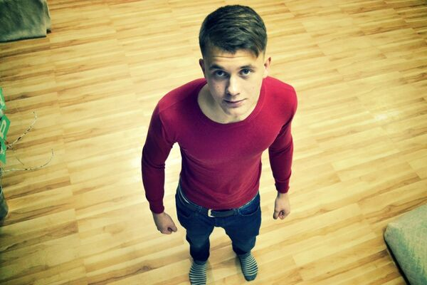 Фото мужчины Nikita, Киев, Украина, 19