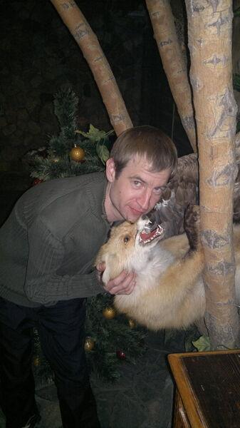 Фото мужчины Руслан, Саратов, Россия, 33