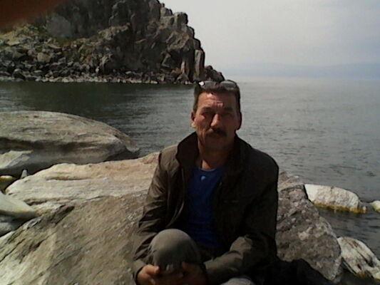 Фото мужчины Николай, Санкт-Петербург, Россия, 52