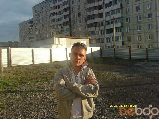 Фото мужчины ДИМА, Барнаул, Россия, 32