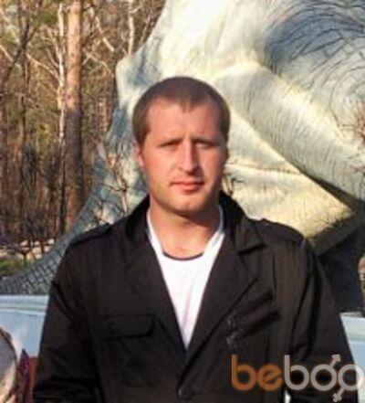 Фото мужчины женя, Новосибирск, Россия, 34