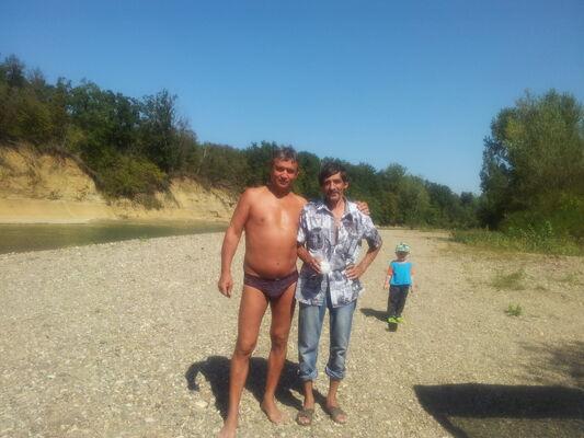 Фото мужчины Александр, Мурманск, Россия, 48