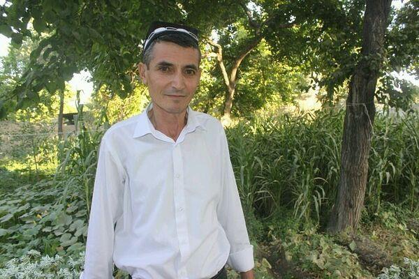 Фото мужчины Нукридин, Исфара, Таджикистан, 50
