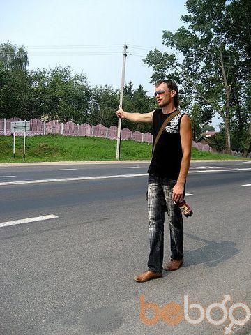Фото мужчины Эдип, Витебск, Беларусь, 33
