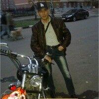 Фото мужчины Хуршидбек, Нижний Новгород, Россия, 39