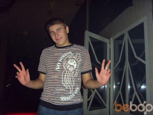 Фото мужчины Боец, Минск, Беларусь, 26