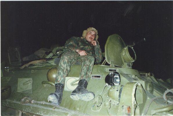 Фото мужчины АНДРЕЙ, Грязи, Россия, 48
