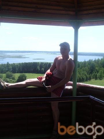 Фото мужчины Dimik, Минск, Беларусь, 34