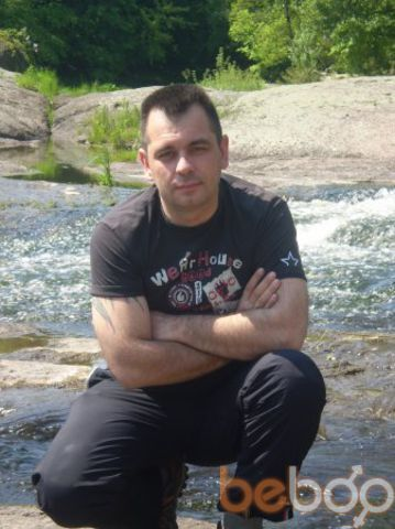 Фото мужчины REEVES, Одесса, Украина, 44