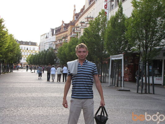 Фото мужчины Евгений, Саратов, Россия, 35