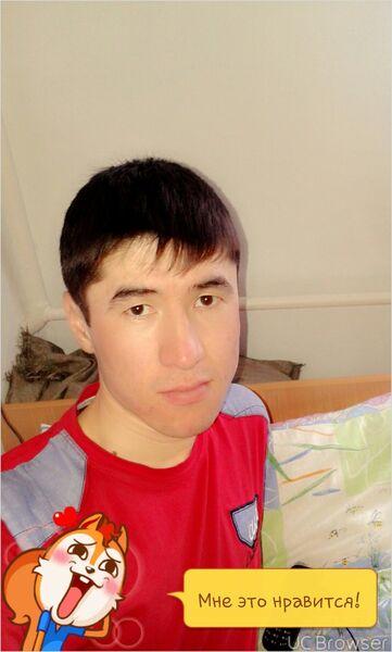 Фото мужчины Talgat, Кызылорда, Казахстан, 26