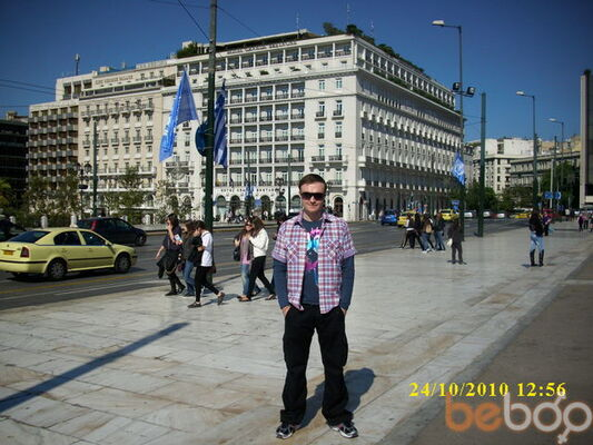 Фото мужчины Alex, Афины, Греция, 33