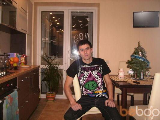 Фото мужчины don silverio, Ивано-Франковск, Украина, 40