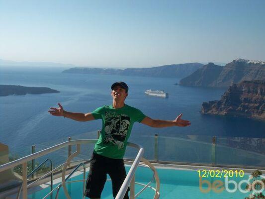 Фото мужчины Paul, Афины, Греция, 33