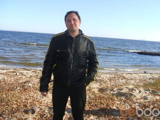 Фото мужчины Серый волк, Харьков, Украина, 46