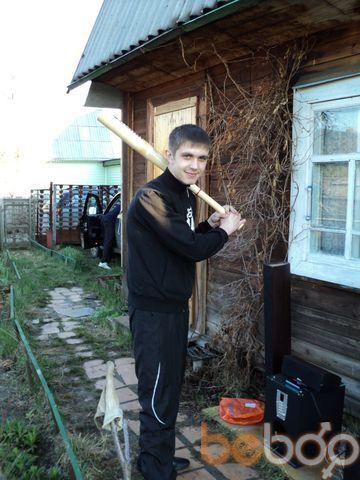Фото мужчины slavcheg, Новосибирск, Россия, 24