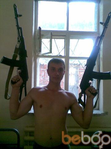 Фото мужчины kazanova, Саратов, Россия, 29