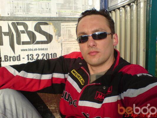 Фото мужчины demon, Uhersky Brod, Чехия, 36