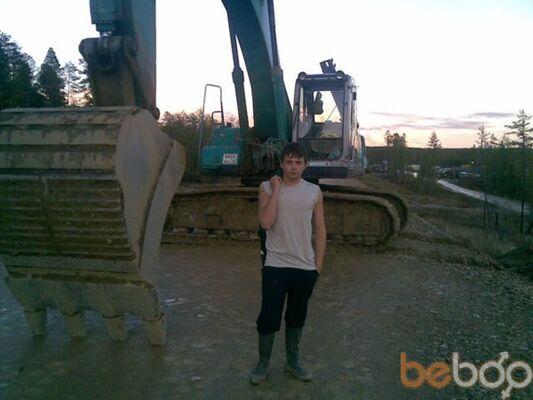 Фото мужчины Egor, Тында, Россия, 28