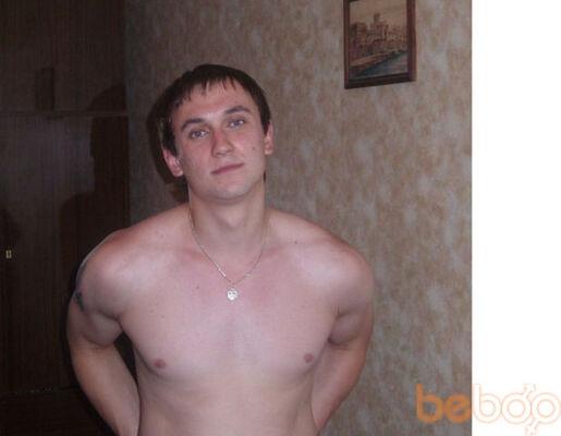 Фото мужчины Nika, Москва, Россия, 27