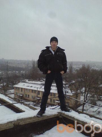 Фото мужчины веталь, Кривой Рог, Украина, 28