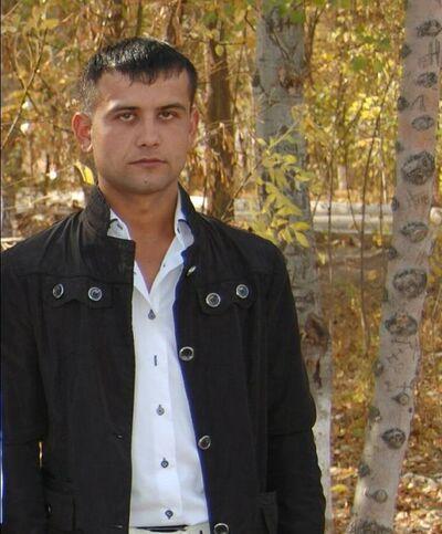Фото мужчины Федя, Уральск, Казахстан, 25