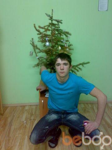 Фото мужчины АЛЕКСЕЙ, Самара, Россия, 25