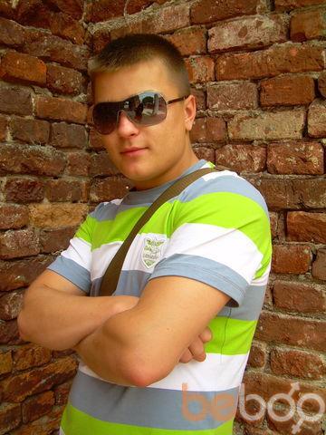 Фото мужчины sadowskii, Брест, Беларусь, 27