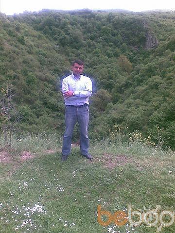 Фото мужчины emboma2007, Гянджа, Азербайджан, 33