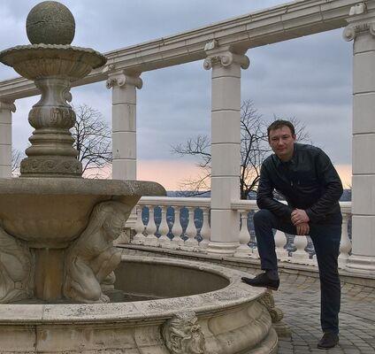 Фото мужчины Юрий, Орел, Россия, 40