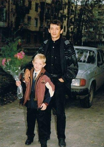 Фото мужчины Алексей, Красноярск, Россия, 50
