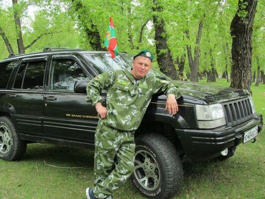 Фото мужчины вано, Черногорск, Россия, 33