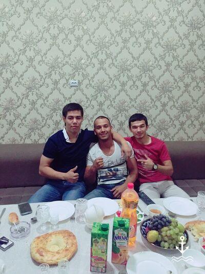 Фото мужчины _Macho_, Ташкент, Узбекистан, 27